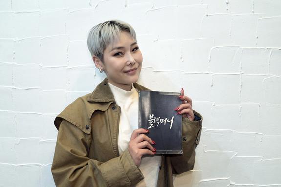 <블랙머니> X 강렬한 뮤지션 '치타'의 특급 콜라보! 속시원한 OST 티저 영상 최초 공개!